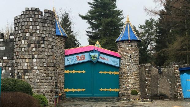 RitterRost Magic Park Verden 2019