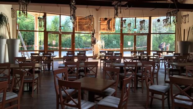 Serengeti-Park Restaurant Manyara