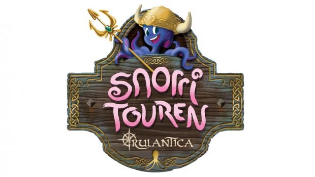 Snorri Touren Logo Europa-Park