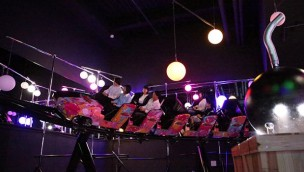 Tokyo Dome City Panic Coaster - Back Daaaan neu 2019