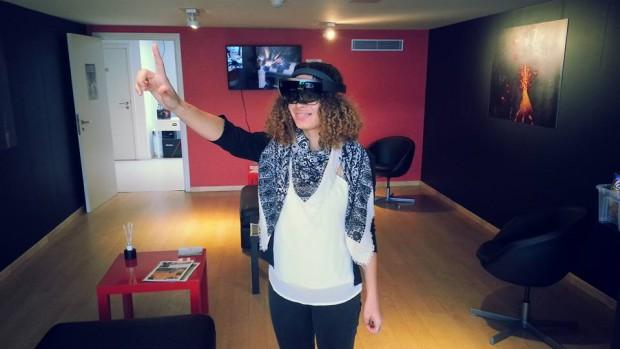 Virtual Park Moeskroen Belgien Mouscron