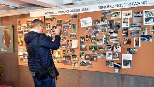 """Zoo Rostock zeigt 2019 Mitmach-Ausstellung """"120 und tief verwurzelt"""""""