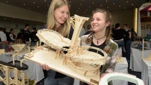 Anthea Holzachterbahn Junior Ing Gewinner 2019