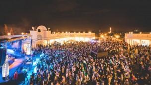 BELANTIS Summer Opening Konzert Nacht