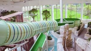 Bellewaerde Aquapark eröffnet am 1. Juli 2019: So sieht der neue Wasserpark von innen aus!