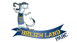 Breizh Land Parc Logo
