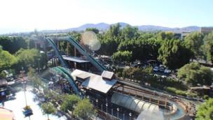 Castle Park Wasserbahn