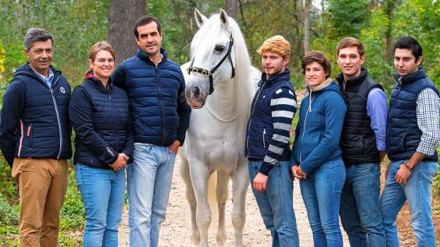 Cavalluna Park Equipe Valenca