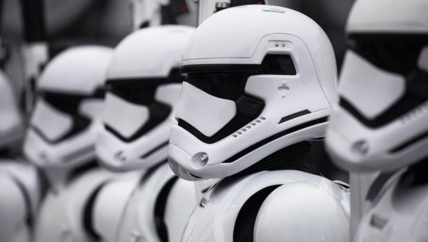 Disneyland Paris Star Wars Day 2019