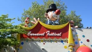 """Efteling gibt Termin für Wiedereröffnung von Themenfahrt """"Carnaval Festival"""" bekannt"""