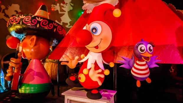 Efteling Carnaval Festival Wiedereröffnung 2019