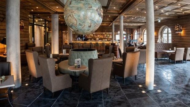 Europa-Park Hotel Kronasar Bar Erikssøn neu 2019