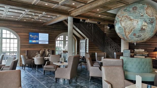 Europa Park Hotel Kronasar Café Konditori-Bar Erikson