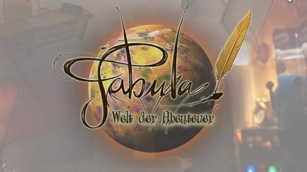 Fabula - Welt der Abenteuer Logo