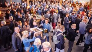 Euro Attractions Show wird 2019 IAAPA Expo Europe – Registrierung jetzt möglich