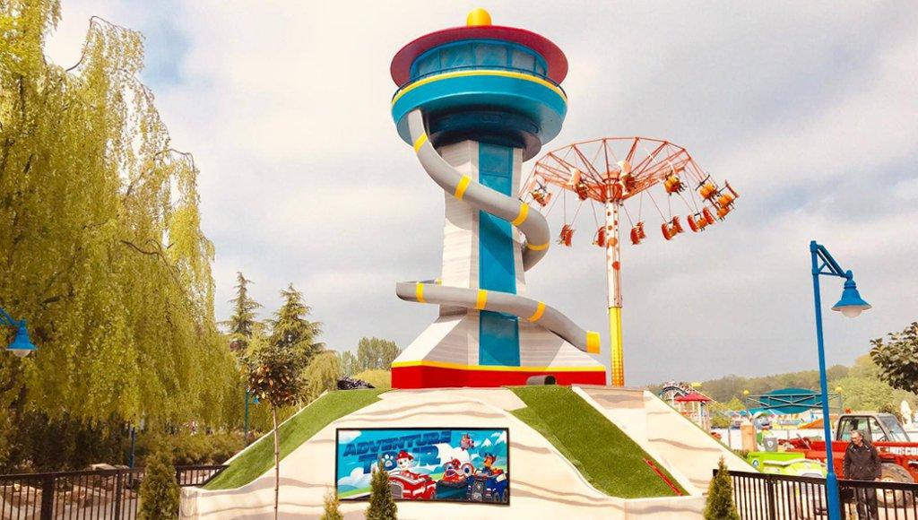 Aktionscode Movie Park : movie park enth llt er ffnungsdatum von adventure bay ~ Watch28wear.com Haus und Dekorationen