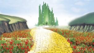 Parque Warner Madrid Musical El Mago de Oz: Nueva Generacion