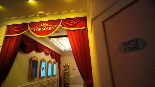 Popcorn Revenge Popscars