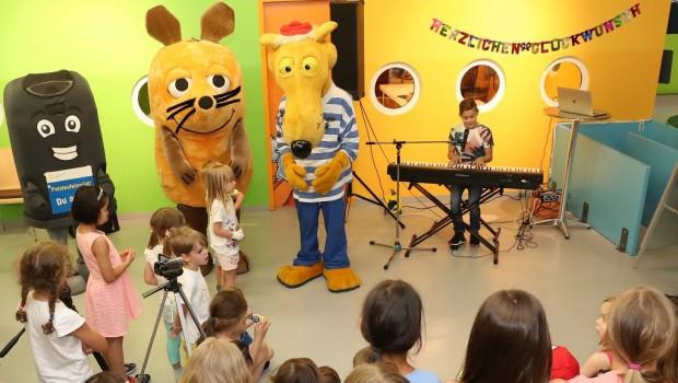 Ravensburger Kinderwelt Kornwestheim Geburtstagsparty 2019
