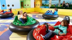 Ravensburger Kinderwelt Kornwestheim bietet im Mai 2019 günstigere Tickets für Familien an