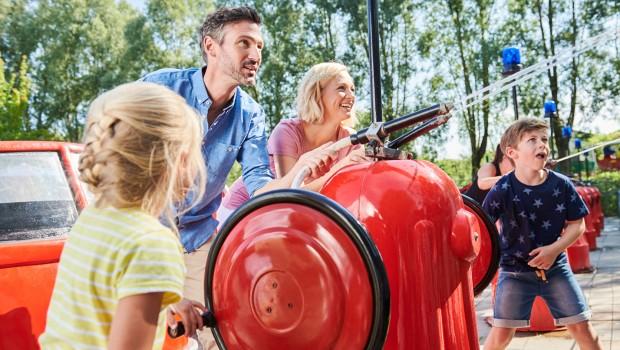 Ravensburger Spieleland Familienwochen 2019