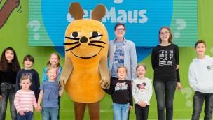 Ravensburger Spieleland Tag mit der Maus 2019