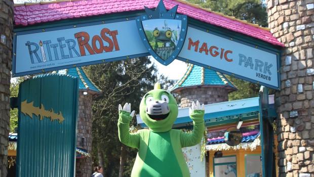 RitterRost Magic Park Verden