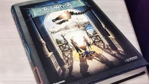 Rulantica-Roman für Ende 2019 angekündigt: Europa-Park-Wasserwelt wird zum Lesestoff