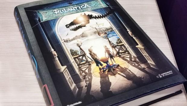 Rulantica Buch die Legende lebt