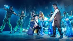 Rulantica-Musical 2019 im Europa-Park: Neue Spielzeit startet