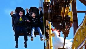 """Schwaben-Park gewährt Kindern mit ausgewählten Nachnamen freien Eintritt zur offiziellen Eröffnung von """"Wilde Hilde"""""""