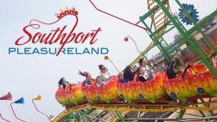 Southport Pleasureland stellt millionenschwere Investitionspläne vor