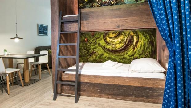 Spreewelten Erlebnisbad Hotel Neuheit 2019