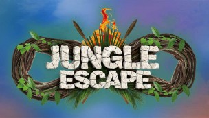 Thorpe Park Jungle Escape Logo