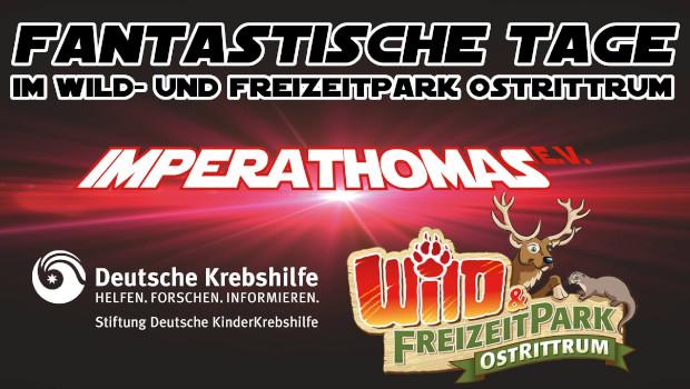 Wild- und Freizeitpark Ostrittrum Fantastische Tage