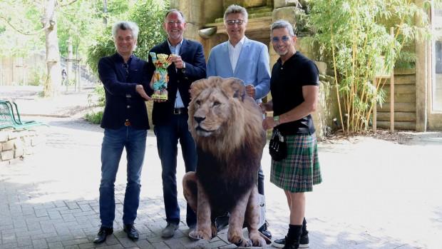 Zoo Osnabrück Verein Löwen für Löwen