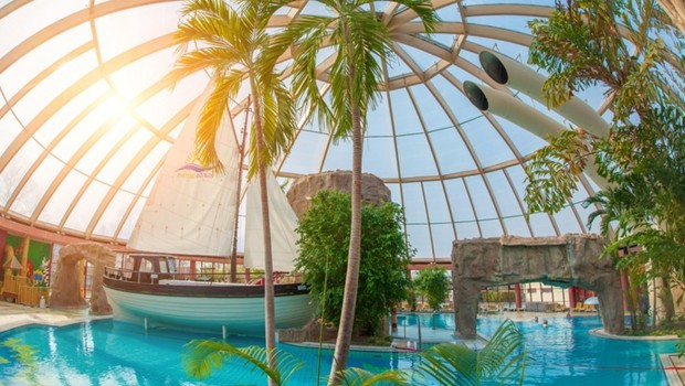 Atlantis Dorsten Tickets günstiger: Ab 5,50 € pro Person mit Rabatt!