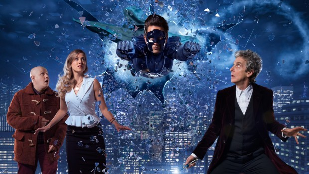 Doctor Who BBC TV-Serie