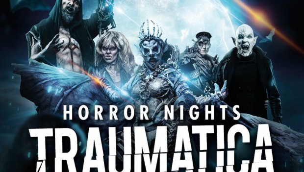Europa-Park Traumatica Horrror Nights 2019