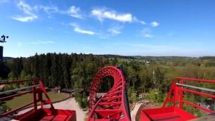 Freizeitpark Plohn Dynamite Onride