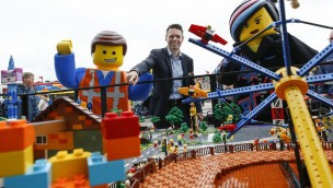 LEGOLAND Billund LEGO Movie World neu 2020