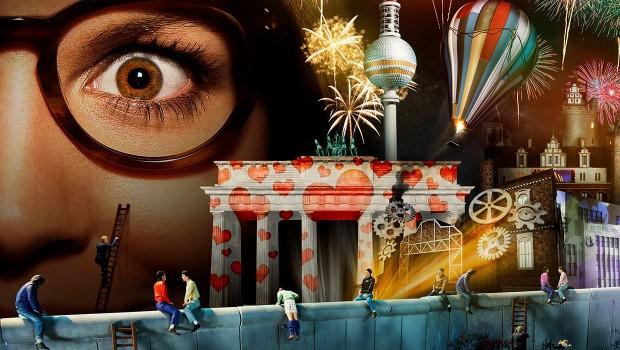 Little BIG City Berlin Titelgrafik