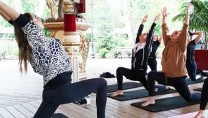 Nigloland Yoga