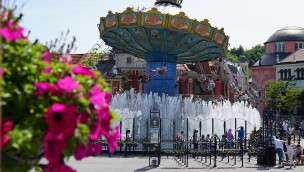 Phantasialand erhöht Eintrittspreise in den Sommer-Monaten 2019