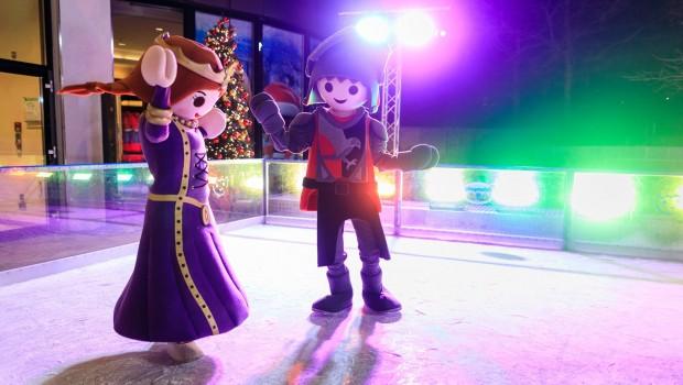 PLAYMOBIL-FunPark 2019 Winterzauber-Wochen