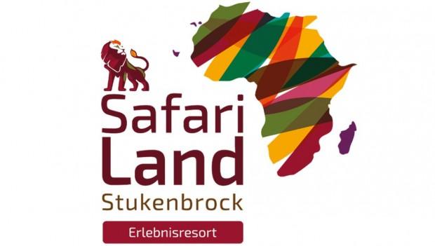 Safariland Stukenbrock Erlebnisresort Logo