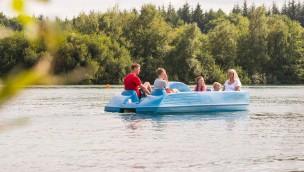 Ferienzentrum Schloss Dankern plant neuen Wasserspielplatz: Eröffnung nicht vor 2020