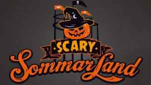 Skara Sommarland 2019 Halloween