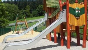 Sommerrodelbahn Wald-Michelbach eröffnet Nibelungenspielplatz als Neuheit 2019