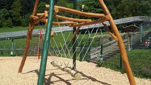 Sommerrodelbahn Wald-Michelbach neuer Nibelungenspielplatz 2019